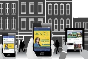 NJCU Mobile Advertising