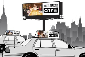 Jersey City Billboard Advertising