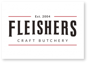 Fleishers Butchery Advertising