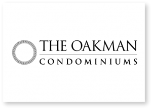The Oakman Condo Advertising