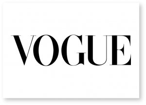 Vogue Advertising Agency