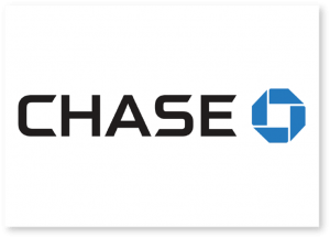 Chase Bank Advertising