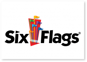 Six Flags NJ Advertising Agency